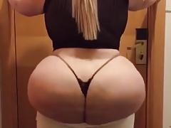 Churn that ass!