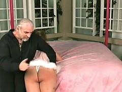 fat ass full-grown needy bondage