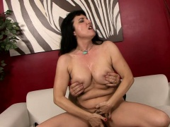 Hairy wife wants a firm pussy pounding