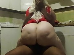 Having it away Hot Amateur Supervisor From Walmart Before She Work