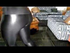 Free HD BBW tube Pantyhose
