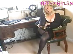 xxx British Agony aunt Upskirt With reference to Dusky Pantyhose With Stockings