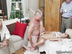 Old fat adult anal Molly Earns Her Leave alone