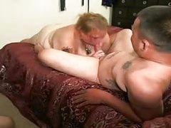 fuck Cumshot Compilation - Deepthroat BBW Slut Swallows 7 Men