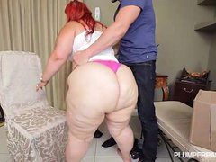 Big Booty Latina Victoria Secret Takes It Deep In Their way Bore