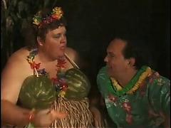 Plumper's island scene 1