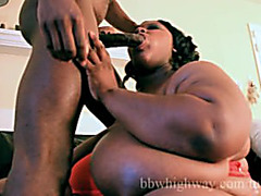 large tit bbbw whacking big lay waste job