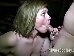 Fucking Some Fat Fastened Pussy