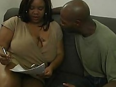 big bitch bounces her chubby ass greater than hard dick