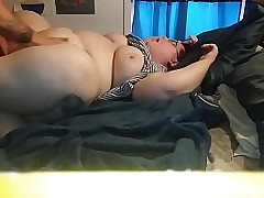 SSBBW Lorelai Fucked and Plugged