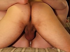 Twosome Hardcore Dabbler Creampie Fucks & Eight Intense Orgasms