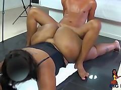 Brazilian The booty