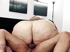 3 Sexy Dastardly SSBBWs