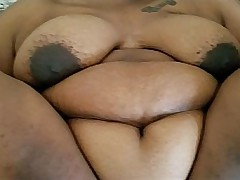 Fat pussy penetrated