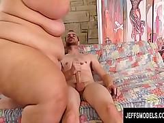 JeffsModels - Mega Fat Babe Erin Green Comp 7