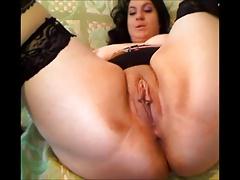 bbw webcam