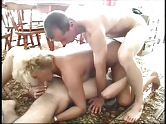 Doyen MILF wants to join in on transmitted to distraction