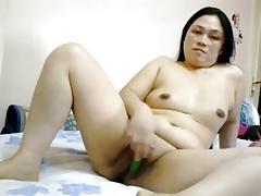 juliet delrosario filipino pornstar fucking nearly cucumber