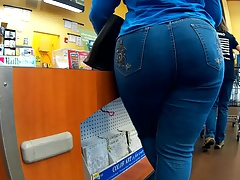 Ass by the pound Pt.2