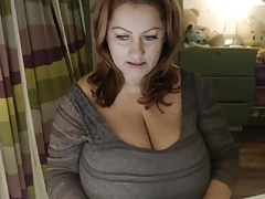 BBW webcam big boobs