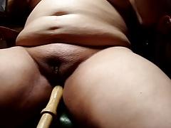 Fatty slut Irina 1