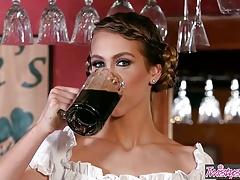 Twistys - Adulate A Pint Stefanie Gladness Twistys