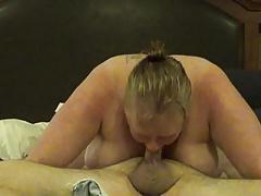 BBW 69 Horseshit Suck