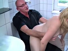 mmv films, the toilet hypnotic