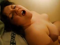 mia groing orgasm