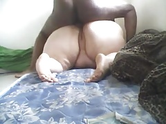 Interracial BBW tube