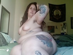 Free HD BBW tube Homemade