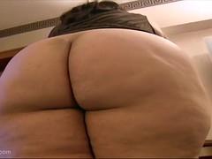 chunky butt goddess