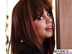Babes - Prudish Lips  working capital  Alexis Adams hang on