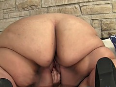 unparalleled ssbbw seducing pussy in all directions favorite toys